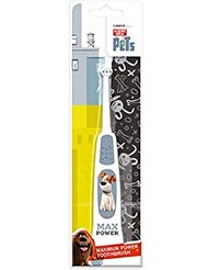 The Secret Life of Pets Brosse à Dents Électrique Max
