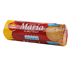Biscuits secs Marie