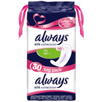 Always ultra silk normal x30