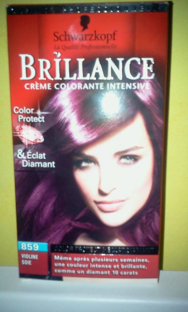 brillance coloration violine soie n859 image_1 - Coloration Violine Soie