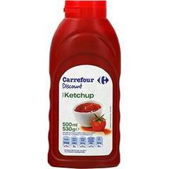 Ketchup Carrefour Discount