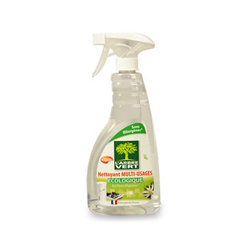 L'arbre vert nettoyant multi-usages agrumes spray 740ml