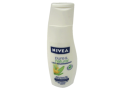 Nivea lait nourrissant pure et natural 250ml
