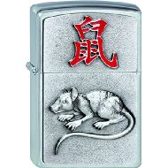 Zippo Briquet 2008 Year Of The Rat 2002450
