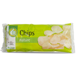 Pouce chips nature x6 - 30g