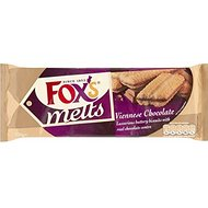 Fox's Chocolate Viennese Melts (120g)