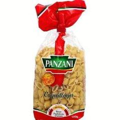 Coquillages PANZANI, 500g
