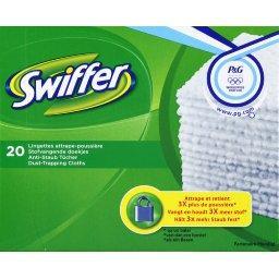Lingette attrape poussiere tous les produits microfibres - Attrape cheveux douche ...