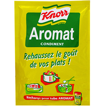 Recharge Aromat Knorr 90g
