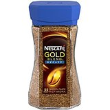 Nescafé Gold Blend Decaffeinated Coffee 100 g (Pack of 6)