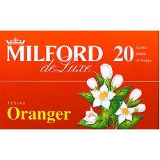 Infusion oranger MILFORD, 20 sachets, 32g