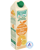 Cueillette Gourmande : Multifruits ACE Orange Carotte Citron