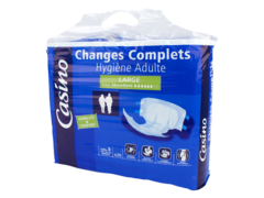 Changes Complets Incontinence (Large)