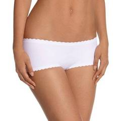 Boxer Body Touch DIM, blanc, taille 38