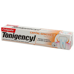 Dentifrice Colgate Tonigencyl Capital gencives 75ml
