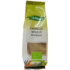 Cannelle bio moulue BIO WAGNER, 45g