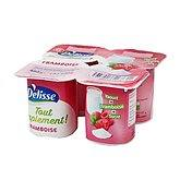Yaourt Tout Simplement Framboise - 4x100g