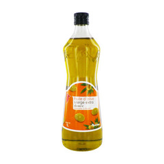huile d'olive vierge extra douce auchan 1l