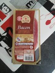 Bacon St Azay 100g
