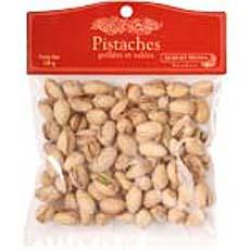 Pistaches grillees et salees ALBERT MENES 1x 125g