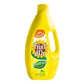 Huile tournesol Fruit d'Or 2l