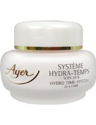 Ayer - Soin système hydra-temps 24 h - 50 ml