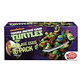 Tripack Turtles 60g