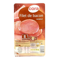 Filet de Bacon 100g