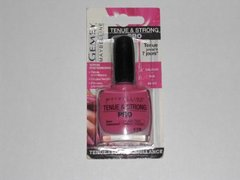 Gemey Maybelline tenue&strong flamingo pink 170