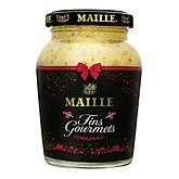 Moutarde fin gourmet Maille Edition limitée 200g