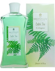 Bronnley English Fern Eau de Cologne 250 ml