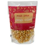 Mais a pop corn auchan