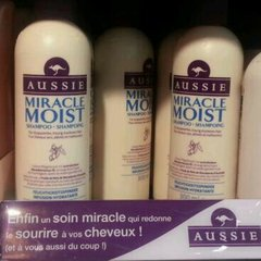 Après-shampooing infusion hydratante Aussie