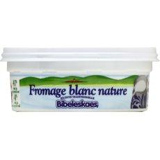 Fromage blanc Bibeleskaes ALSACE LAIT, 40%MG, 250g