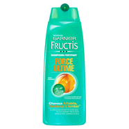 Shampooing fructis force ultime 250ml