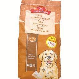 soupe pour chien le sachet de 4 kg tous les produits chiens prixing. Black Bedroom Furniture Sets. Home Design Ideas