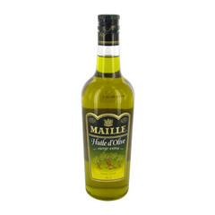 Huile olive vierge extra Maille Extraite a froid 75cl