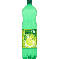 Carrefour Lemon lime 1,5L