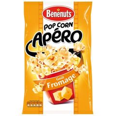 Pop Corn Apero gout fromage