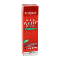 Dentifrice COLGATE Max White One fresh, 75ml