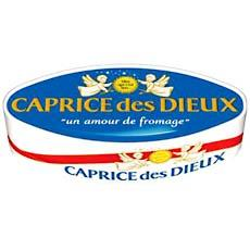 Fromage Caprice des Dieux 30%mg - 300g