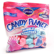 Bubble Monsters gelifies