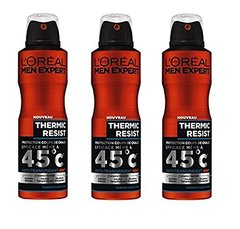 Men expert deodorant thermic resist 200ml