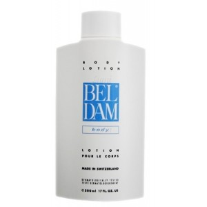 BELDAM body lotion