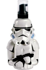 Disney 3D Star Wars Gel Douche/Shampooing 200 ml