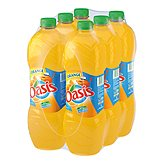 Boisson aux fruits Oasis Orange 6x2L