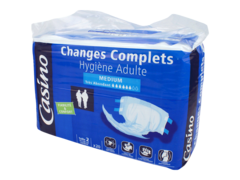 Changes Complets Incontinence (Medium)