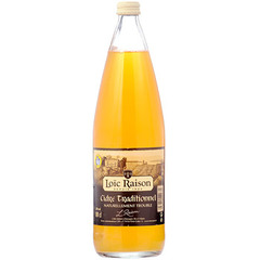 Cidre Tradition Loik Raison 1l