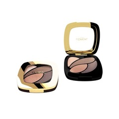 L'ORÉAL PARIS Fards à Paupières Color Riche les Ombres E3 Infiniment Bronze