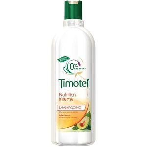 Shampooing nutrition Timotei